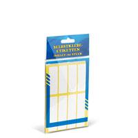 Bild Vielzweck-Etiketten, 5 x 2,5 cm, 80 Stück