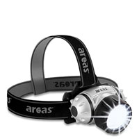 Bild LED Kopflampe, 9 LED