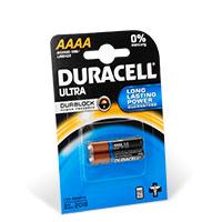 Bild Batterien 'Mini AAAA', 1,5V, 2 Stück