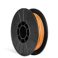 Bild TPE-Filament, 1,75 mm Ø, caramel