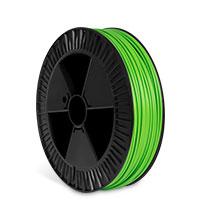 Bild ABS-Filament, 3,0 mm Ø, grün, 0,75 kg