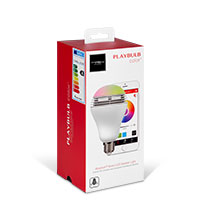 Bild LED 'Playbulb Color', 6W, E27, Bluetooth