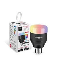 Bild LED 'Playbulb smart', 5W, E27, schwarz