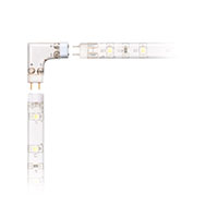 Bild 2x LED Eckverbinder 90°