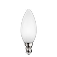 Bild Vollglas-LED 'Kerze', 3W