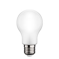 Bild Vollglas-LED 'Birne', 5W