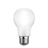 Bild Vollglas-LED 'Birne', 9W