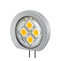 Bild LED Einbaustrahler, 2W