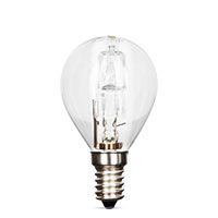 Bild Halogenlampe 'Birne', 42W, E14