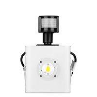 Bild LED Fluter mit Licht-Sensor, 10W