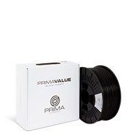 Bild PrimaValue™ ABS - 1.75mm - 1 kg - schwarz