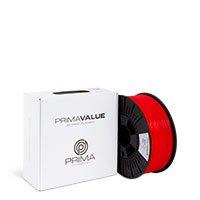Bild PrimaValue™ ABS - 1.75mm - 1 kg - rot