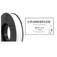 Bild Panospace Filament - 1.75mm - PLA - Weiß