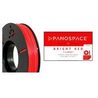 Bild Panospace Filament - 1.75mm - PLA - Rot