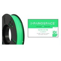 Bild Panospace Filament - 1.75mm - PLA - Grün