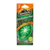 Bild Air Freshener Card - Eucalyptus Pine 3 Stk.