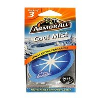 Bild Air Freshener Card - kühler Nebel 3 Stk.