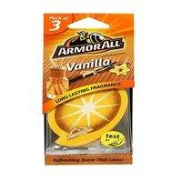 Bild Air Freshener Card - Vanille 3 Stk.