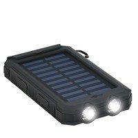 Bild Solar Powerbank 8.000mAh