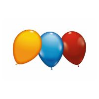 Bild Luftballons, 60cm, 10 Stück