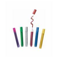 Bild Glitter Glue, 6 Tuben à 10 g