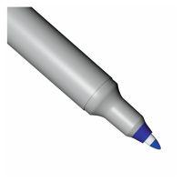 Bild Folienschreiber, blau, wasserlöslich