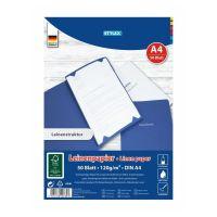 Bild Leinenpapier, DIN A4, 120 g, 50 Blatt, FSC