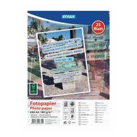 Bild Fotopapier, DIN A4, 180 g, 25 Blatt, FSC