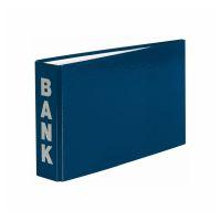 Bild Bankordner, 1/3 DIN A4, sortiert