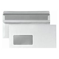 Bild Briefumschläge DIN 680 lang mit Fenster