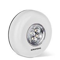 Bild Grundig LED Drucklicht