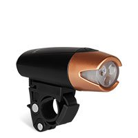 Bild Duracell Fahrrad-Licht