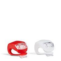 Bild Dunlop LED 2er-Set rot / weiß