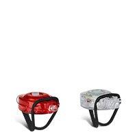Bild Dunlop Mini-LED 2er-Set rot / weiß