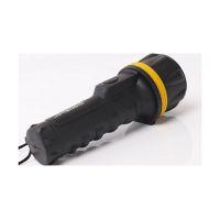 Bild LED Taschenlampe aus Gummi, 15lm