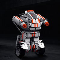 Bild Xiaomi Mi Spielzeugroboter
