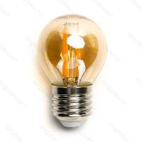 Bild LED FILAMENT 'Classic', 6W, E27