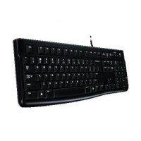 Bild Logitech Keyboard for Business K120