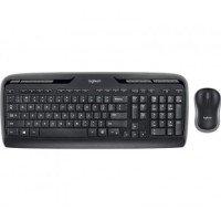 Bild Logitech Wireless Desktop MK330