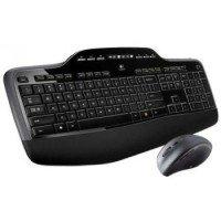 Bild Logitech Wireless Desktop MK710