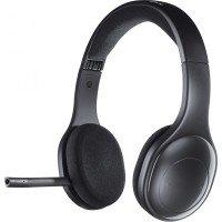 Bild Logitech  Wireless Headset H800