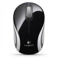 Bild Logitech Wireless Mini Mouse M187 BLACK
