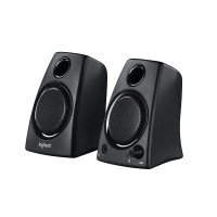 Bild Logitech Z130 Speaker Black EMEA