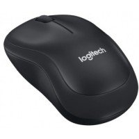 Bild Logitech Mouse B220 Silent -Black
