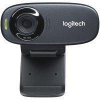 Bild Logitech HD Webcam C310