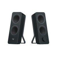 Bild Logitech Z207 Bluetooth Computer Speaker