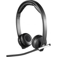 Bild Logitech H820E Wireless Headset Stereo