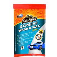 Bild Express Wash & Wax Tücher 12 Stk.