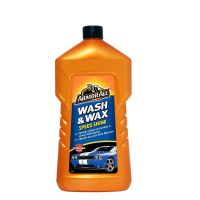 Bild Wash & Wax Speed Shine 1.000 ml