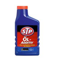 Bild Öl-Additiv für Benzinmotoren 450 ml